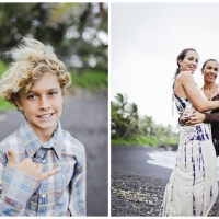 family photography { hana maui }