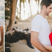 amanda + derik // maui couples photography