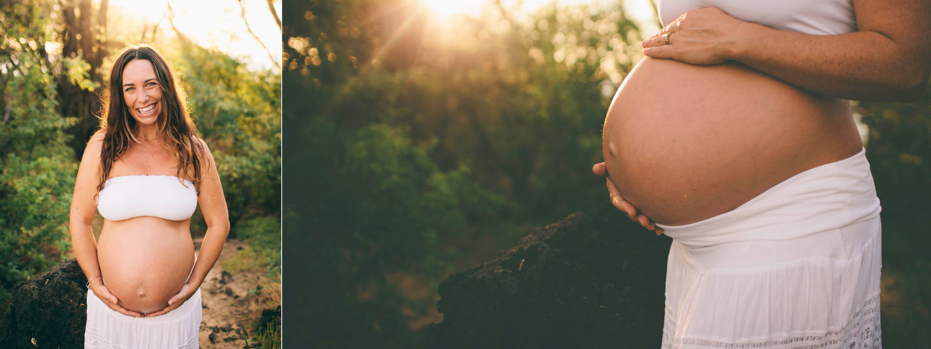 cadencia photography is a pregnancy photographer located in maui