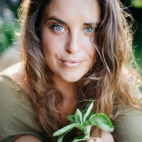 angel green | raw food maui