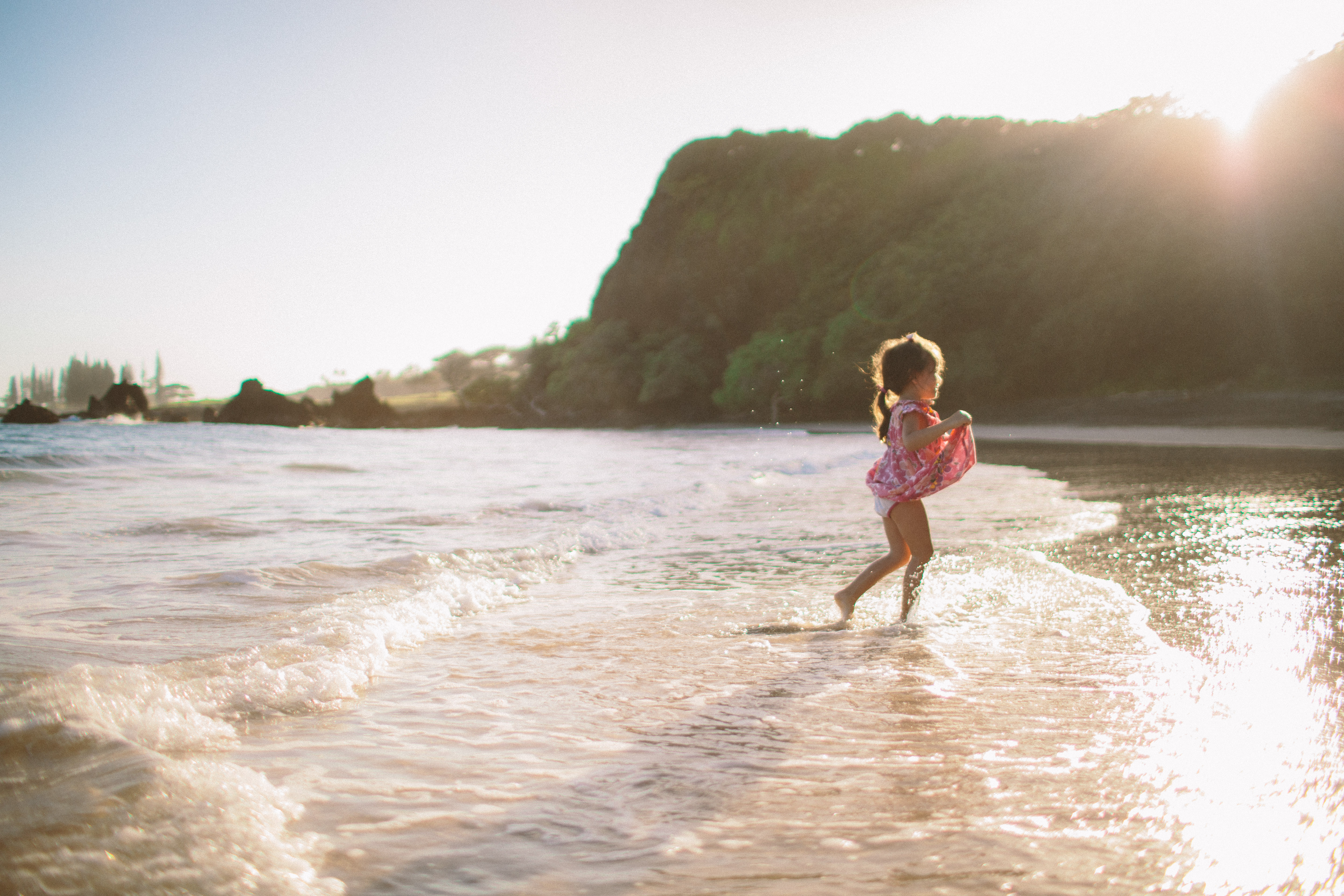 things to do on Maui with your family on Maui that are off the beaten path and perfect for the alternative family.