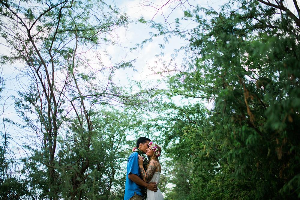 creative engagement photographer cadencia on the island of Maui, hawaii.