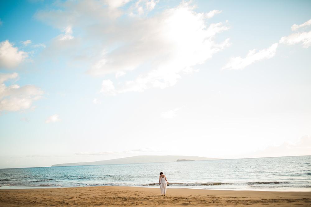 gorgeous family portraits on Maui
