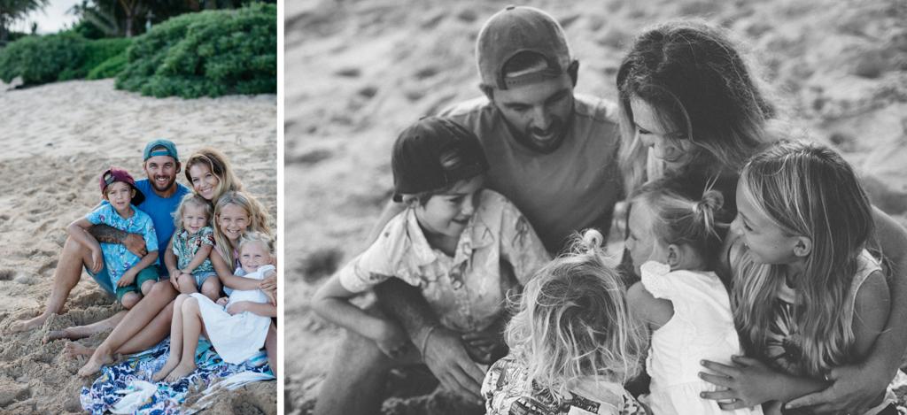 maui family photographer, paia