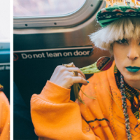 Nova Zef | Brooklyn Artist