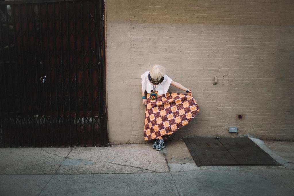 nova zef dancing in brooklyn hip hop movement