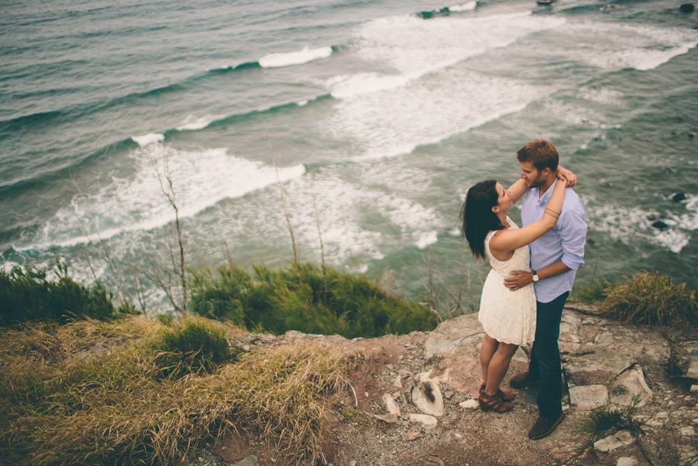 example of a maui couples photography session