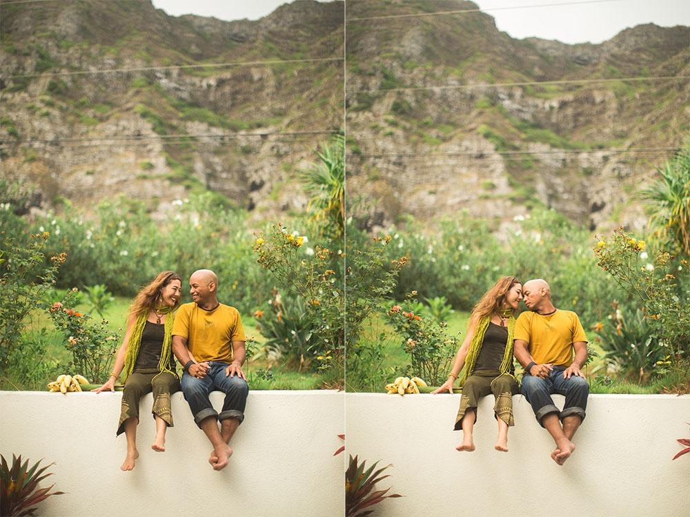 maui couples photographer captures jinju and nova for their anniversary